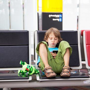 Spannende Reisespiele für Kinder – Gegen Langeweile unterwegs