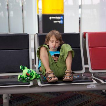 Reisespiele: Reisen mit Kindern – Spiele für unterwegs