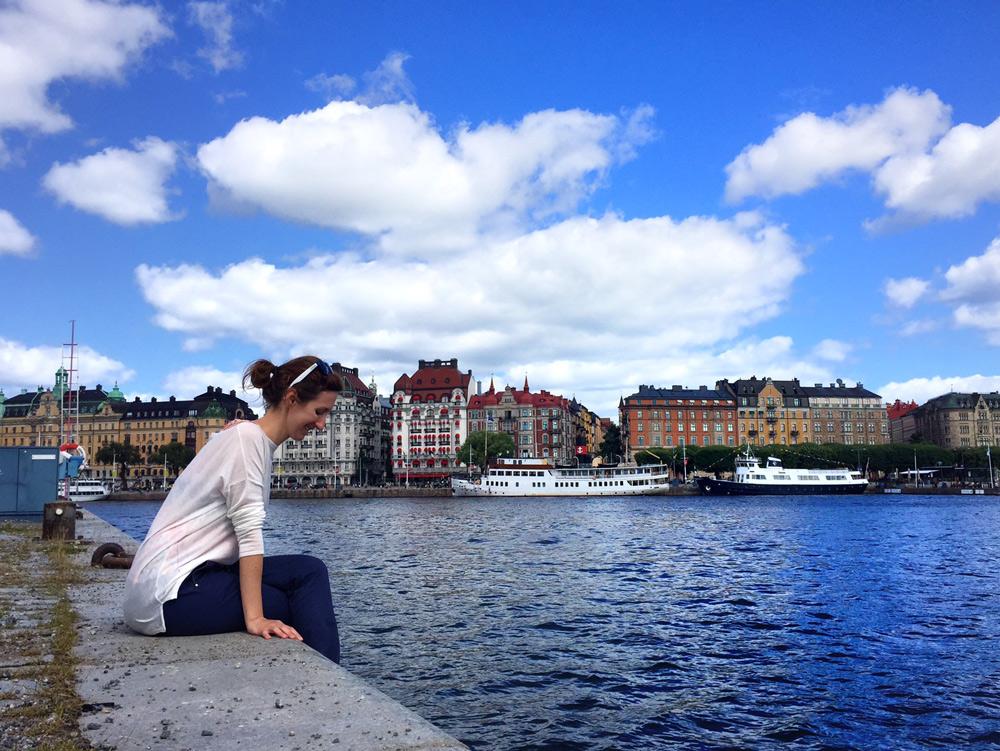 Tipps Stockholm mit Kindern günstig Urlaub machen. Kurzurlaub in Stockholm mit Kindern in Schweden. Essen und Trinken in Stockholm