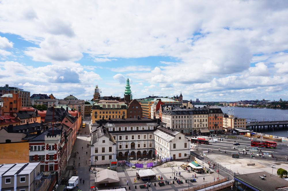 Urlaub Stockholm mit Kindern günstig