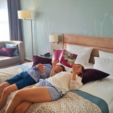 Hotel Crowne Plaza Berlin – Wellness zwischen Zoo und Ku'damm