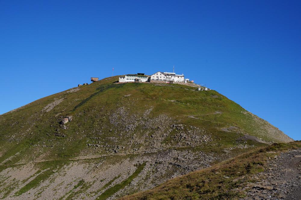 Hüttenwanderung Schweiz Hotel Faulhorn, mit Kind im, Berner Oberland, Schynige Platte Faulholm Grindelwald, Kleine Scheidegg, Schweizer Alpen, Wandern mit Kind