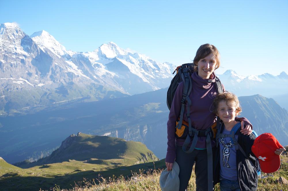 Kinderrucksack kaufen Tipps, Kinderrucksack welche Größe? Wandern mit Kindern, Reiseblog