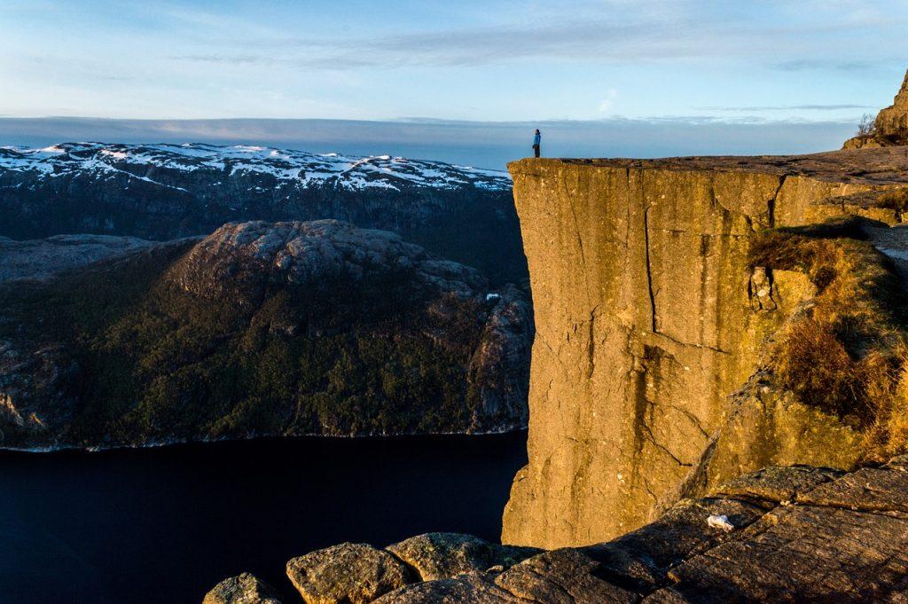 Packliste Wandern in Norwegen mit Kind preikestolen_ausruestung_wandern_norwegen