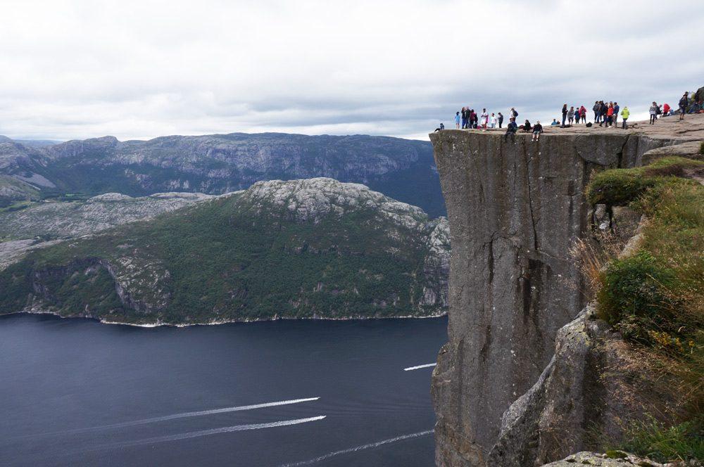 Norwegen Urlaub, Tipps und Sehenswürdigkeiten Norwegen, Norwegen Geheimtipps, Preikestolen