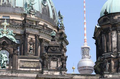 Top10 Berlin – Mein Wochenende in Berlin mit Kind