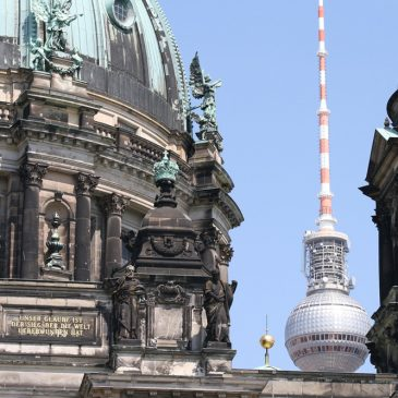 Berlin mit Kindern – Top10 Aktivitäten mit Spaßgarantie