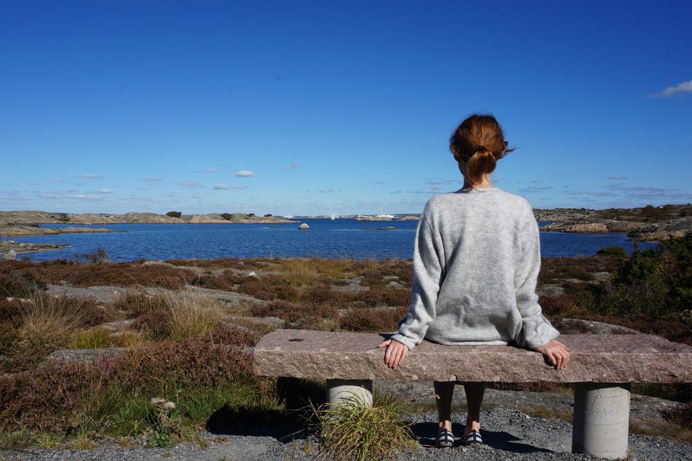 Göteborg Tipps Urlaub in Schweden, Bretten Insel Schären