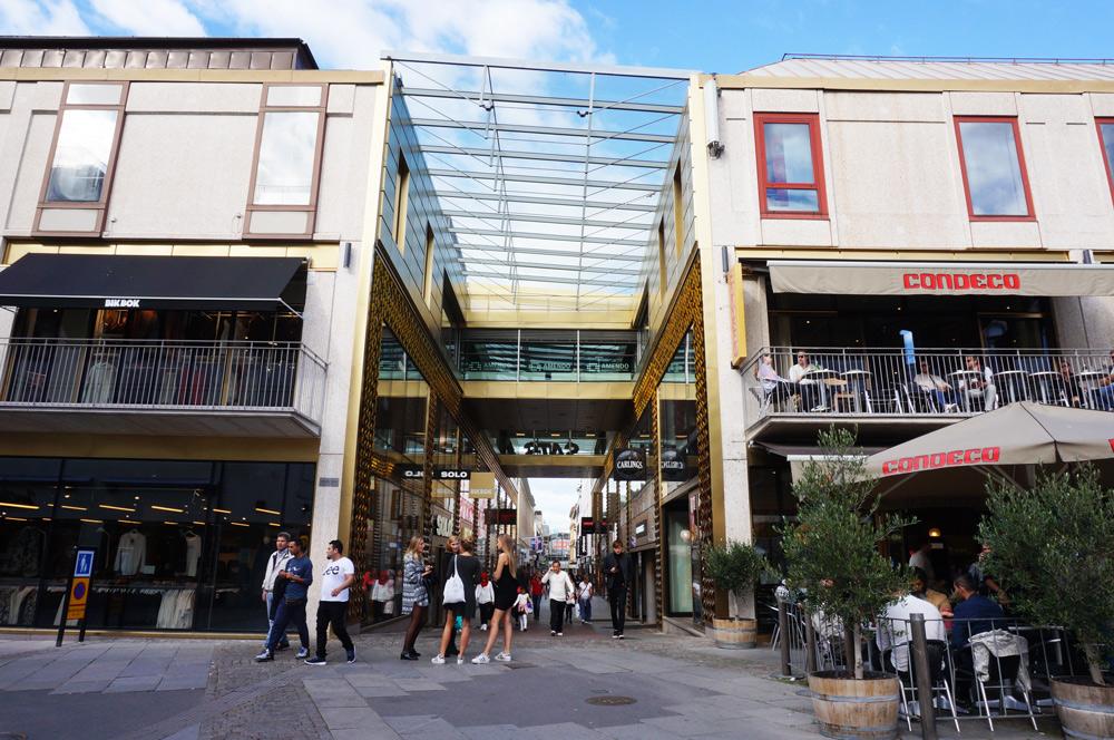 Göteborg Tipps Urlaub in Schweden, Shoppen in Göteborg