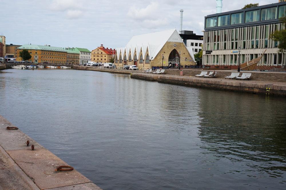 Göteborg Tipps Urlaub in Schweden