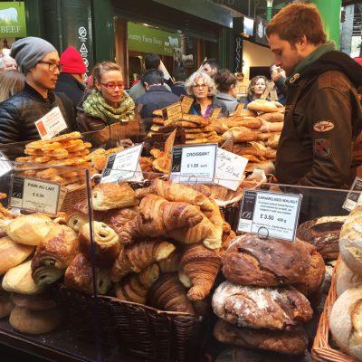 Borough Market Kurztrip Wochenende London mit Kindern Tipps Sehenswürdigkeiten