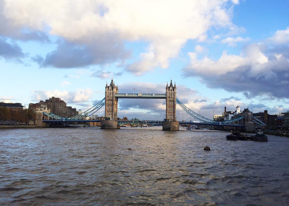 Kurztrip Wochenende London mit Kindern Tipps Sehenswürdigkeiten, Sehenswürdigkeiten, Tower Bridge