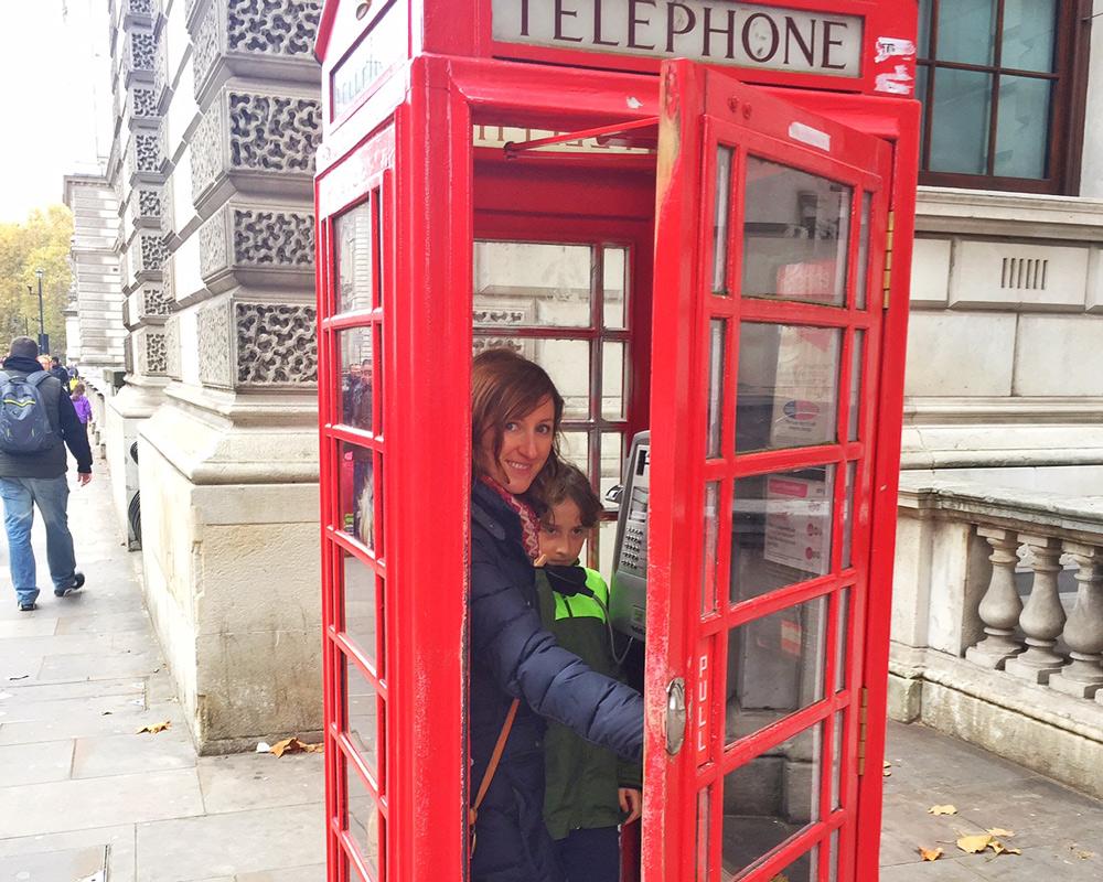Kurztrip Wochenende London mit Kindern Tipps Sehenswürdigkeiten