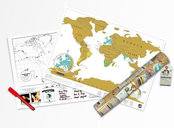 rubbelweltkarte-geschenkideen-gewinnspiel