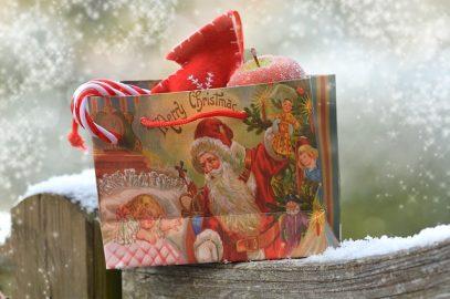 Praktische und lustige Weihnachtsgeschenke Ideen für Kinder, Weltenbummler und Reise Fans