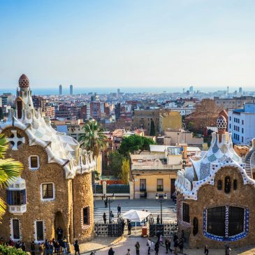 Ein Wochenende in Barcelona mit Kind Tipps, Aktivitäten und Sehenswürdigkeiten