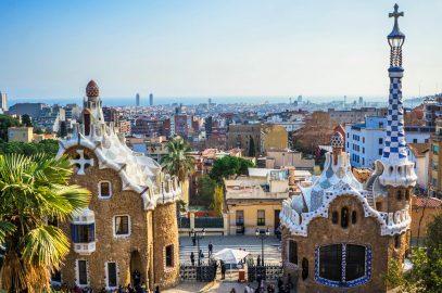 Ein Wochenende in Barcelona mit Kind und ohne Plan – Wohin uns die Füße tragen