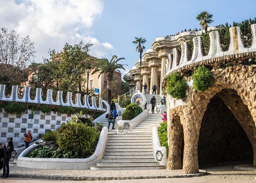 Wochenende Barcelona mit Kindern Reisebericht Blog Blogger Reiseblog Familie Aktivitäten, Sehenswürdigkeiten Ausflüge