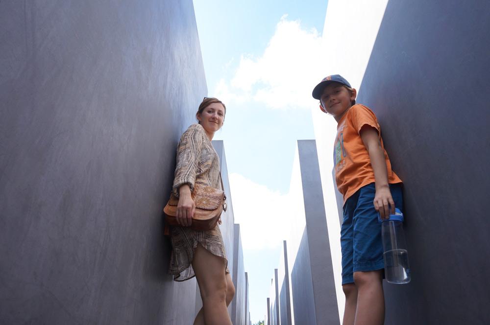 Berlin mit Kindern Wochenende Kurzurlaub Reiseblog