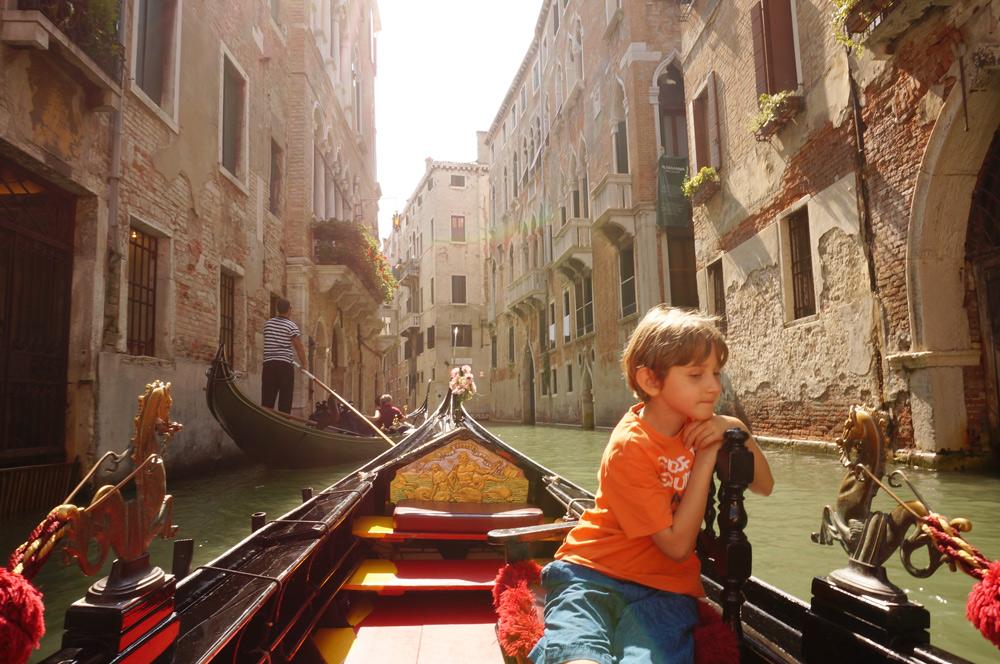 Wie wir uns das Reisen leisten - Im Lotto gewonnen? - Alleinerziehend Reisen mit Kind