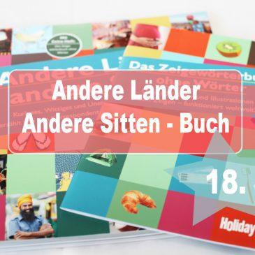 """Beendet – Adventstürchen 18 – Hängematte auf Fernwehzauber.de und Buch """"Andere Länder, andere Sitten"""""""