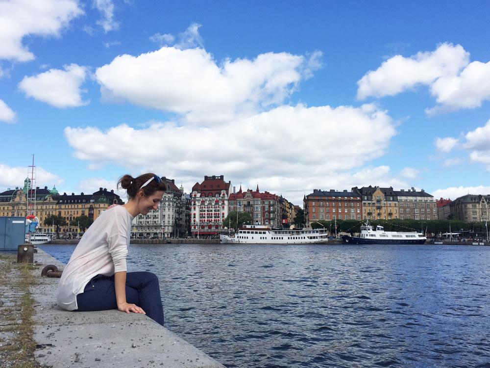 Stockholm TBEX Wochenende