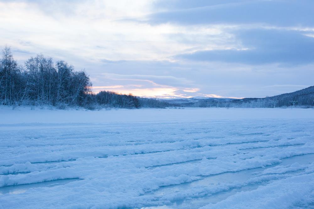 Skiurlaub in Schweden mit Kind Skigebiet Hemavan Tärnaby Pisten Übernachten Kosten Langlauf