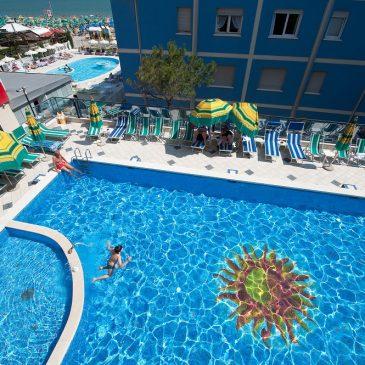Lido di Jesolo mit Kindern – Ferienspaß für groß und klein ist garantiert!