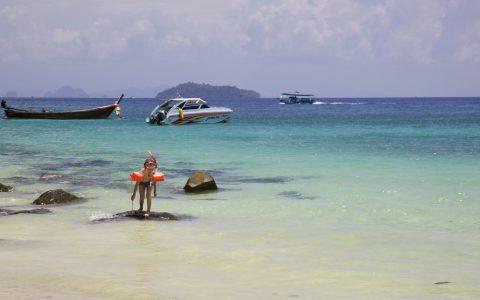 7 Ängste, die dich vom Reisen mit Kindern abhalten