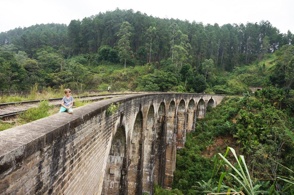 Angst vor Reisen, Unfall, Krankheit, Fernreise mit Kindern