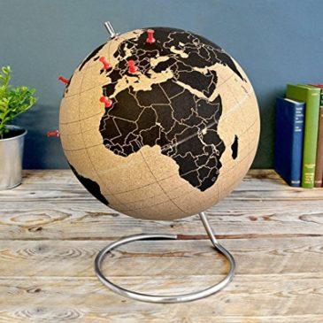Geniale, schöne und nützliche Geschenke für Reisende und Weltenbummler