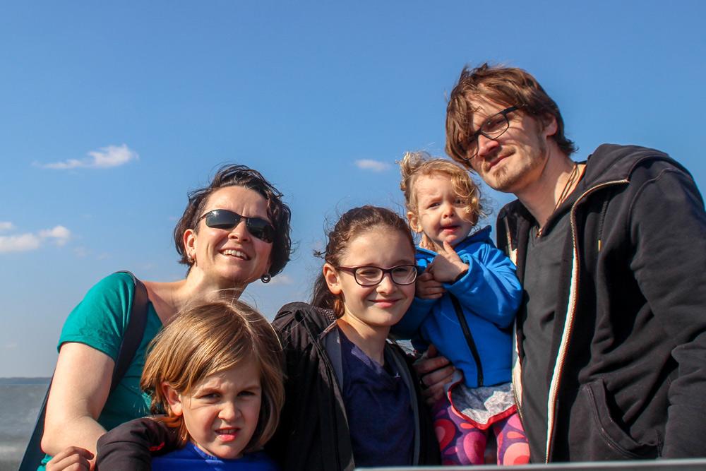 Weltreise Kosten: Was kostet eine Weltreise mit Kindern? - 5 Familienreiseblogger geben Tipps