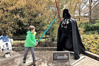 6 Spartipps für deinen Legoland Deutschland Besuch mit Kind