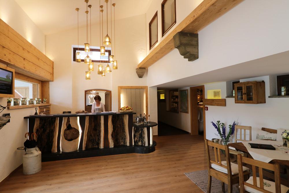 Best Western Berghotel Rehlegg. Übernachten in Ramsau Wellnesshotel Berchtesgadener Land Bayern Wandern mit Kindern Urlaub Kurzurlaub