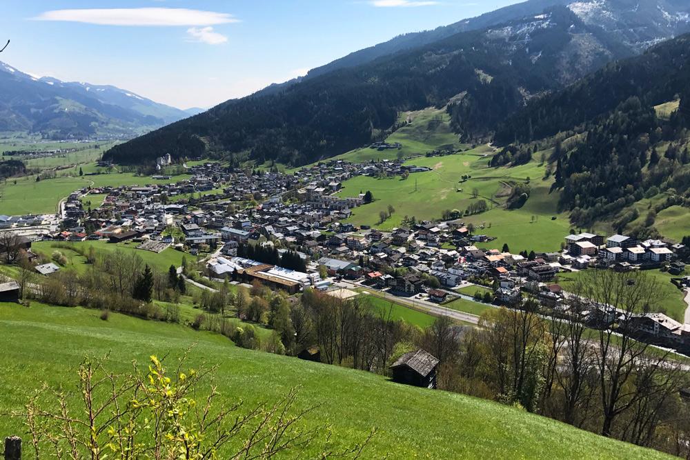 Hotel Kaprun Zell am See Schneesicher Familienhotel Sporthotel Übernachten am Kitzsteinhorn