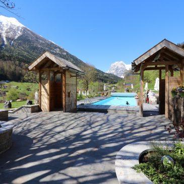 Dieses Hotel werden wir nicht vergessen – Übernachten im GreenPearls Berghotel Rehlegg