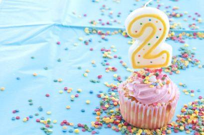 Verlosung- Levartworld wird 2 Jahre alt und feiert Geburtstag!