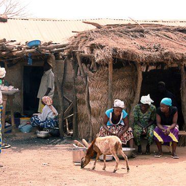 Afrika – Inspirierende Begegnungen auf Reisen – Kulturelle Unterschiede und Kinderkriegen in Ghana
