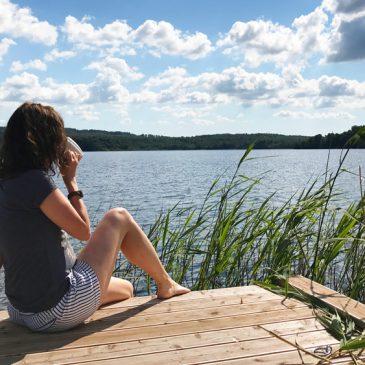 Meine Sommerlieblinge 2017 – 5 Dinge & Erlebnisse, die mich glücklich gemacht haben.
