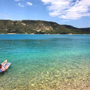 Familien Campingurlaub in der Provence – Meine Erfahrungen mit Elan Sportreisen
