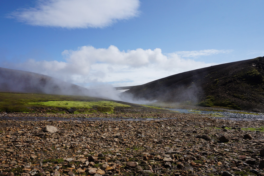 Island - Golden Circle auf eigene Faust. Golden Circle per Anhalter mit dem Mietwagen oder Bus. Sehenswürdigkeiten Island. Thingvellir Nationalpark, Geysir und die heißen Quellen im Haukadalur, Gullfoss, Blaue Lagune, Blue Lagoon, Reykjavik,