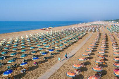 Sommerurlaub in Bibione – Tipps für deinen perfekten Strandurlaub