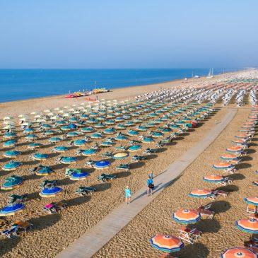 Urlaub in Bibione mit Kind – Tipps für deinen perfekten Strandurlaub