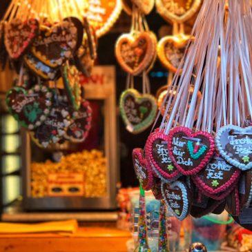 Weihnachtsmarkt in Düsseldorf – Tipps und was du nicht verpassen solltest.