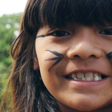 Darf ich vorstellen, unser Patenkind! – Kinderpatenschaft mit World Vision