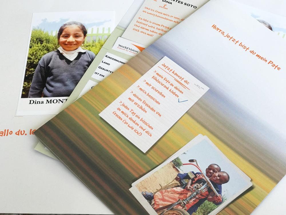 World Vision Patenschaft, Kinderpatenschaft, Hilfe zur Selbsthilfe, Pate werden, Blogger helfen, Spenden