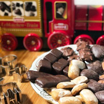 BEENDET: Adventstürchen 22 – Lambertz Lebkuchen Train gewinnen