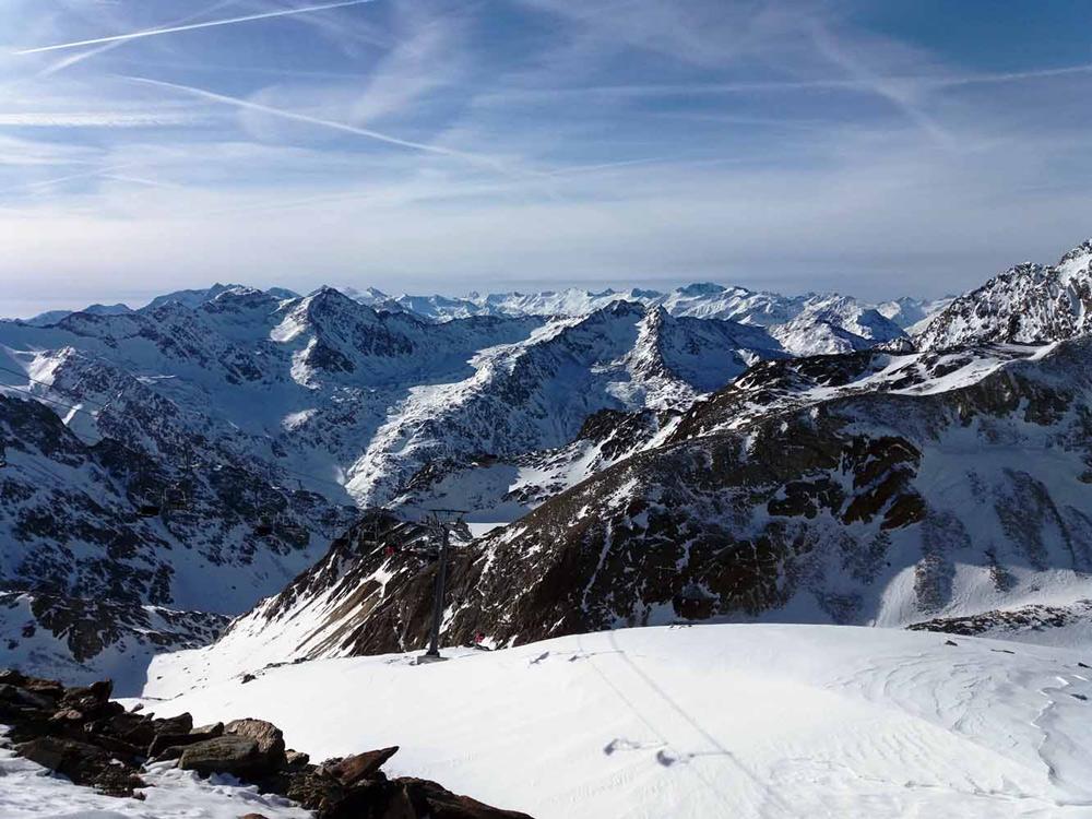 Winterurlaub mit Kindern 2018 - schneesichere Skigebiete - Urlaub im Schnee - Winterurlaub mit Kind