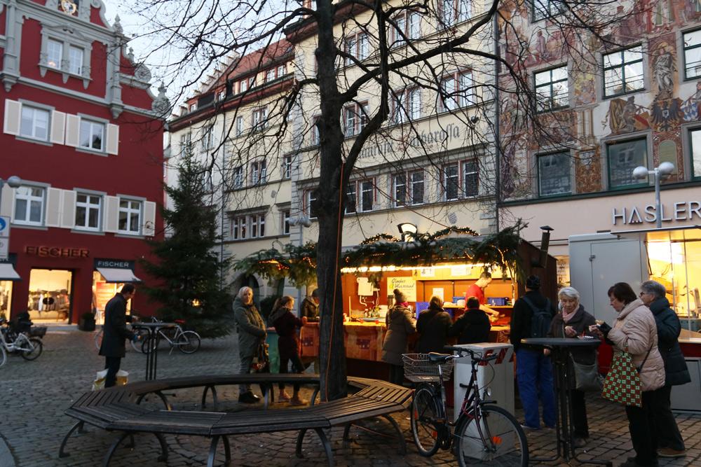 Urlaub Bodensee mit Kindern - Bodensee Erlebniskarte Winter - Konstanz Kurzurlaub mit Familie - Aktivitäten Bodensee mit Kind - Attraktionen Bodensee - Konstanz Stadtführung