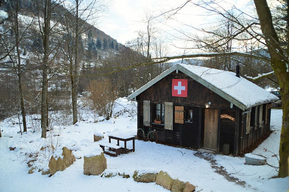 schneesichere Skigebiete - Urlaub im Schnee - Winterurlaub mit Kind